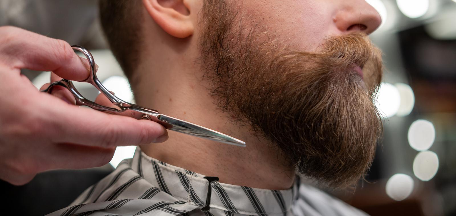 Como cuidar tu barba