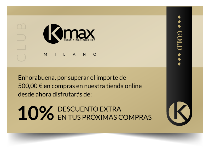 Club KMAX Gold