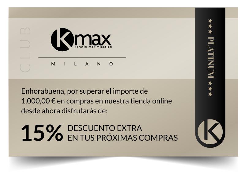 Club KMAX Platinum