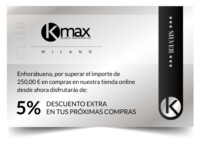 Club KMAX Silver